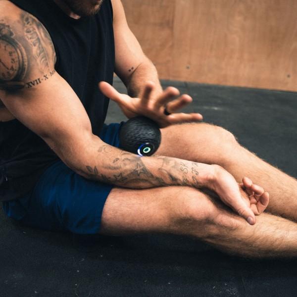 Compex Massajador Desportivo Molecule