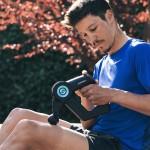Compex Massajador Desportivo FIXX 2.0