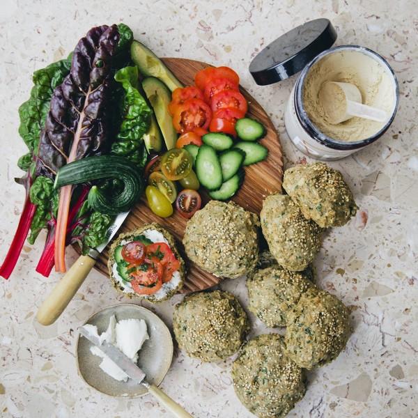 Puori PB - Proteína vegetal (25 doses)