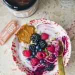 Puori B12 - Vitamina B12 com extrato de mirtilos (20 saquetas)