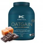 Kinetica Oatgain 2,4Kg Chocolate Caramelo (Mass Gainer)