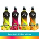 Pack Experiência - Bebida Hidratante iPRO HYDRATE Sport - 4 sabores (4 x 500ml)