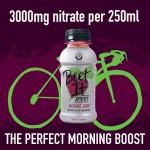 Beet It Sport Sumo de Beterraba Nitrate 3000 Garrafa 250ml