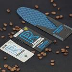 Revvies Tiras Energéticas Arctic Charge 40mg cafeína (5x5 Pack)