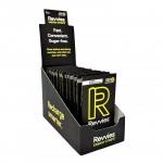 Revvies Tiras Energéticas Cola Limão Extra Forte 100mg cafeína (12x5 pack)