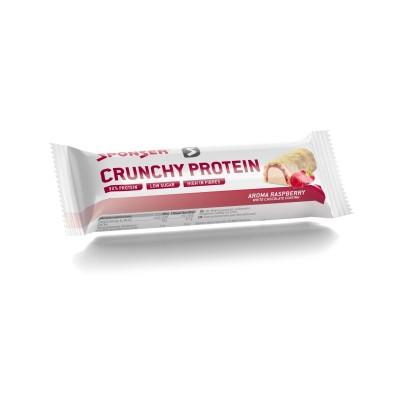 Sponser Protein Bar Crunchy Framboesa 50g