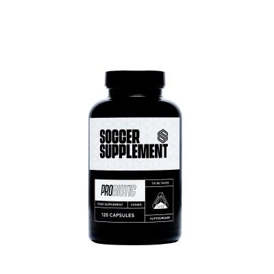Soccer Supplement Probióticos 120 cápsulas