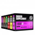 Soccer Supplement PACK 6 Caixas (Fuel90+Focus90)